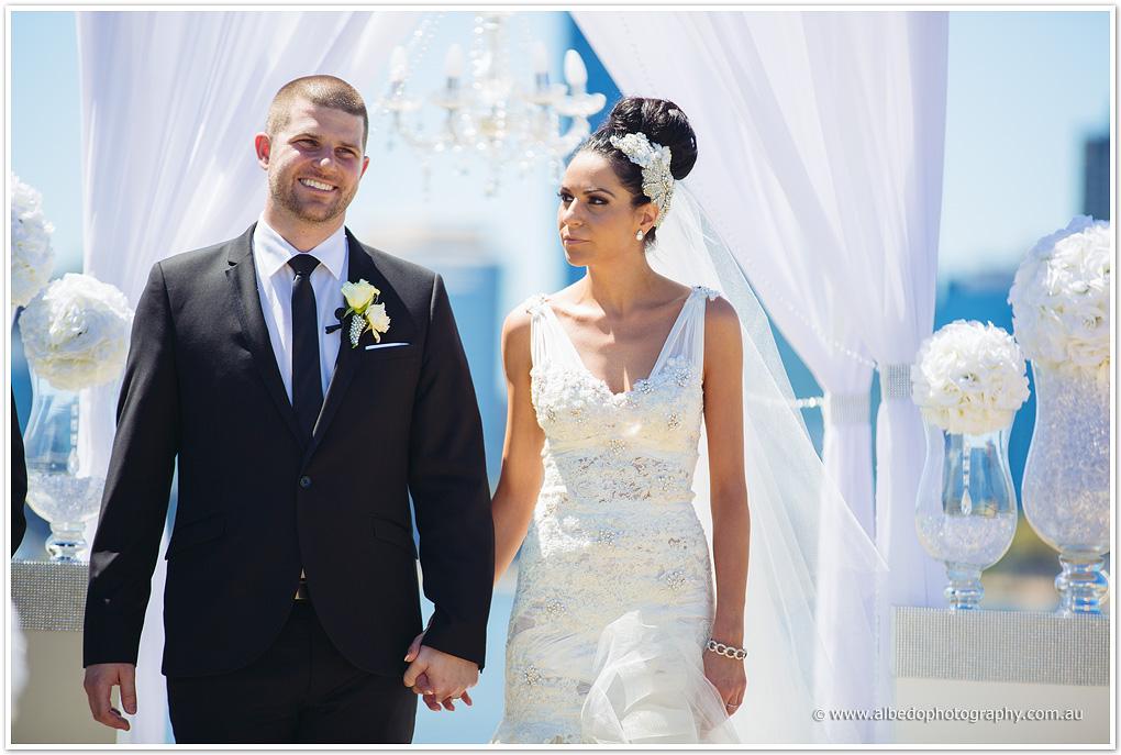 Greek Orthodox Wedding perth