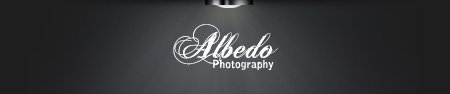 Wedding Photography Perth | Albedo Photography logo